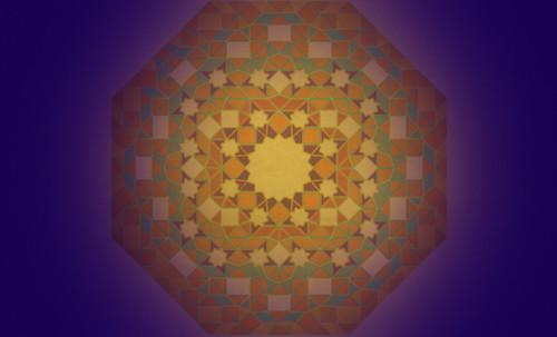 """Constelaciones Radiales, visualizaciones cromáticas de circunvoluciones cósmicas • <a style=""""font-size:0.8em;"""" href=""""http://www.flickr.com/photos/30735181@N00/31766657954/"""" target=""""_blank"""">View on Flickr</a>"""