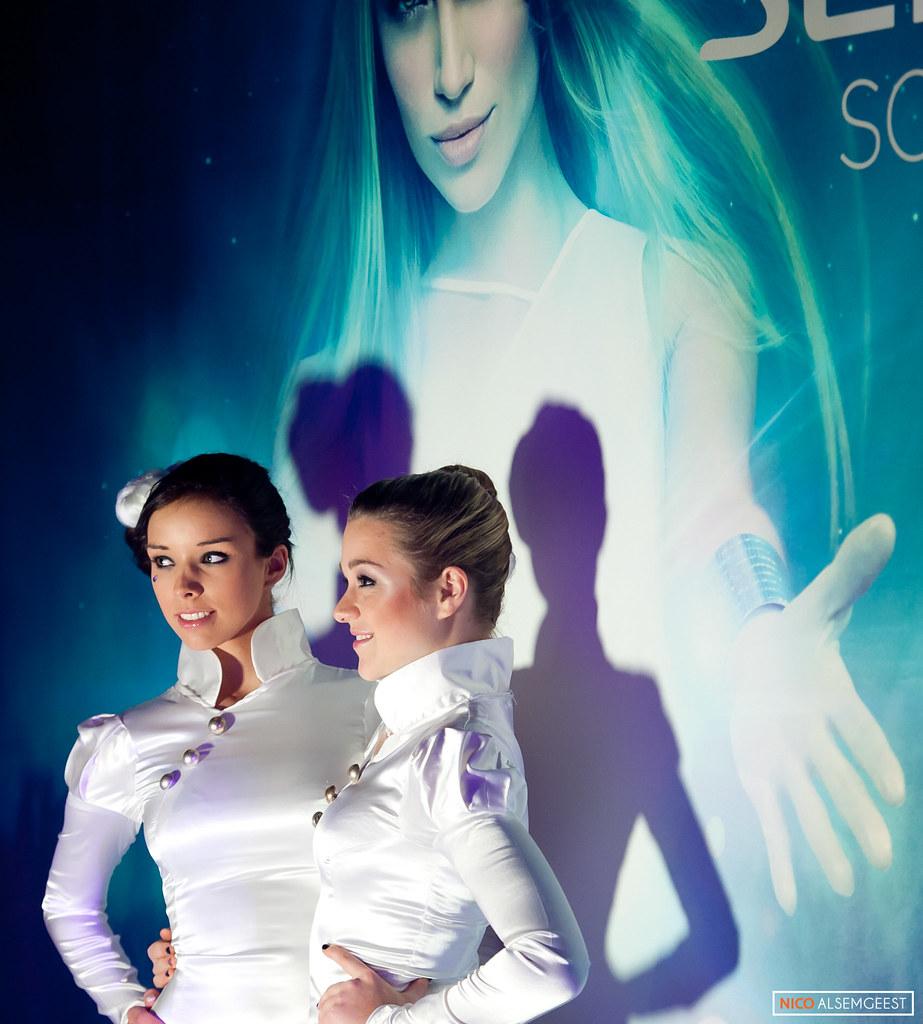 Sensation - Source of Light