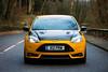Ford Focus ST (Bennett Photography - jonyb466) Tags: ford focus st st3 mk3 orange carbon bonnet blur motion slow shutter speed
