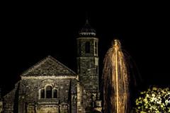Ŝtono turo, akvoturo (Ignacio M. Jiménez) Tags: torre tower piedra agua stone water ubeda jaen andalucia andalusia españa spain ignaciomjiménez