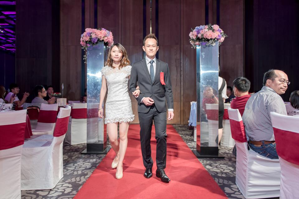 台南婚攝 晶英酒店 婚禮紀錄 C & Y 059