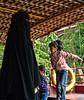 P1020809 (deepchi1) Tags: kerala india southernindia niqab moslem hindu