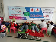 "Donor Darah Juli 2016 • <a style=""font-size:0.8em;"" href=""http://www.flickr.com/photos/150945565@N04/32177385131/"" target=""_blank"">View on Flickr</a>"