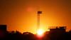 Good Morning Sarasota (soniaadammurray - Off) Tags: sunrise sarasota florida usa orange sun beauty appreciation nature workingtowardsabetterworld iphone