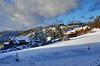 Winterlandschaft (martin bildermacher) Tags: outdoor winter schnee eiszeit cold frozen landschaft natur wald bäume nikon d5100