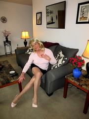 AshleyAnn (Ashley.Ann69) Tags: crossdresser cd crossdressing crossdressed crossdress classy gurl tgirl tg tranny tgurl ts transvestite tv transexual transgender trans trannybabe tdoll t blonde beauty shemale sexy sissy