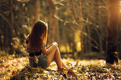 27/365 (Luis Valadares) Tags: girl light portugal photography people pretty portrait project amazing alone afternoon