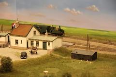 2017_01_22_Modelspoordagen Rijswijk_037 (dmq images) Tags: het venhuizer spoortje modelleisenbahn model railway railroad scale schaal modelspoor h0 187 layout modelspoordagen rijswijk