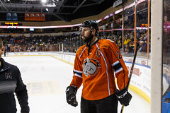 "Missouri Mavericks vs. Wichita Thunder, February 3, 2017, Silverstein Eye Centers Arena, Independence, Missouri.  Photo: John Howe / Howe Creative Photography • <a style=""font-size:0.8em;"" href=""http://www.flickr.com/photos/134016632@N02/32561316392/"" target=""_blank"">View on Flickr</a>"