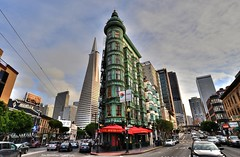 """the """"godfather's"""" francis ford coppola's restaurant (Rex Montalban Photography) Tags: rexmontalbanphotography sanfrancisco francisfordcoppola godfathermovies restaurant cafezoetrope california"""