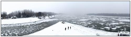Danube - Sugovica debacle