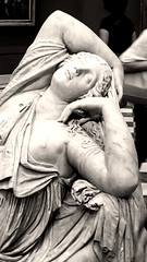 Ecstacy (archidream) Tags: florence michelangelo uffizimuseum
