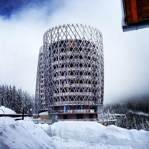 #katschberg #landal #austria #snow #snowchaos #snowalert #snowscoot #bestview #snowpic #picoftheday #instapic #instasnow #snowadventure