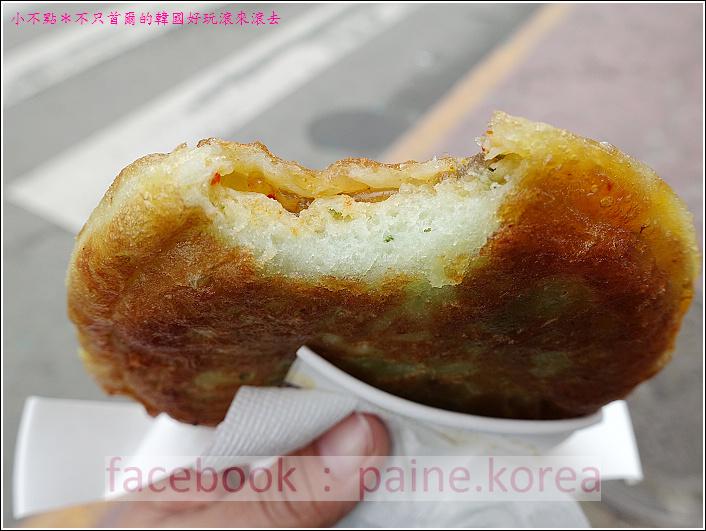 首爾望遠市場 海鮮糖餅 (7).JPG