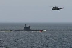 2011_U1_1600 (psnikon) Tags: sea boot nikon marine king navy submarine german westland kiel mk 41 uboot d300 förde unterseeboot nikonphotography 212a nikond300