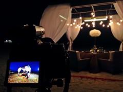 Photoshoot Dinner by The Beach (theroyalsantrian) Tags: dinner photoshoot photograph romanticdinner dinnerbythebeach theroyalsantrian royalsantrian theroyalsantrianvillas