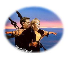 TITANIC (edoardo.baraldi) Tags: europa euro grecia merkel tsipras