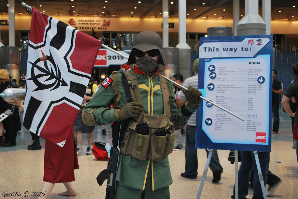 The World's most recently posted photos of cosplay and zeon