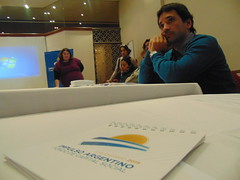 Primer Encuentro Nacional de Banca Comunal