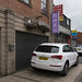 BELFAST CITY MAY 2015 [A ROW OF CHINESE RESTAURANTS REF-106422