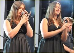 """"""" Manon """" Lucas'Blues Project . La nuit du Blues Cabannes"""