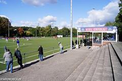 Sportanlage am Haldenweg, TuS Heven [04]