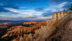 Bryce Canyon (Photography Peter101) Tags: sunset nature canon landscape