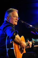 Mike McClellan - The Basement July 2015 5 (Bruce Kerridge) Tags: music concert guitar folk sydney australia acoustic thebasement degruchy mikemcclellan