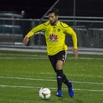Petone FC v Wellington Phoenix 23