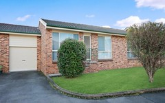 4/62 Davis Ave, Davistown NSW