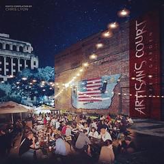 What do my dreams look like? Something like this. #downtownshreveport #futureshreveport
