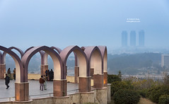 Islamabad Pakistan (Shahid A Khan) Tags: travel pakistan people building tourism monument skyline architecture design nikon asia arch background capital towers culture aerialview places arches landmark tourist architectural d750 islamic islamabad shahidakhan sakhanphotography wwwgalleryskcom