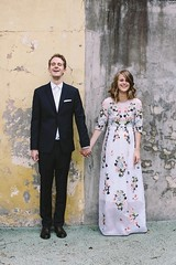 A Stylish Handmade Wedding In A Greenhouse By Lara Hotz Photography (ozgurozkan1903) Tags: wedding photography handmade greenhouse lara stylish hotz