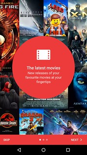 Google Play Movies Singapore