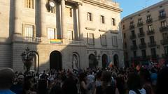 Mani de l'Alliberament LGBT+ 2015