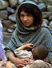 MAMMA CON BAMBINO (ADRIANO ART FOR PASSION) Tags: donna woman pakistan mamma mom ritratto portrait mammaconbambino olympuscamera scansione scan epsonv550 momwithchild peshawar 1984 diapositiva slide allaperto