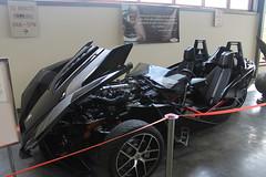 Branson Auto & Farm Museum (Branson Missouri) Tags: branson mo missouri cvb automobile classic collector cars tractors