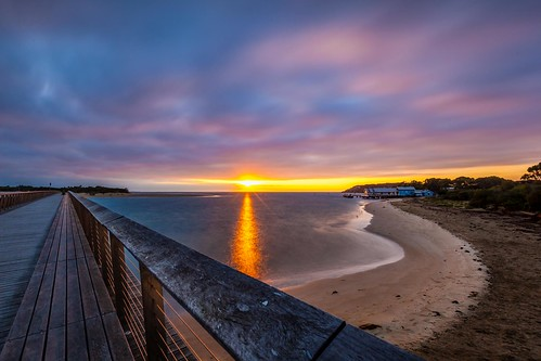 Barwon Heads Sunrise-5