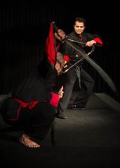 Mentor - Photoshow 2017. Kung Fu demonstration (Flavio~) Tags: beitzioneiamerica kungfu martialarts meeting mentor photoshow2017