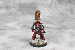 WB flamers 04 (Celsork) Tags: word bearers 30k legion legionary warhammer troop flamers support unit horusheresy heresy games workshop forge world colchis