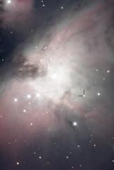 LL Orionis (yoshimpc) Tags: ll orionis orion m42 nebula shock front オリオン大星雲 衝撃波面 astrometrydotnet:id=nova1910154 astrometrydotnet:status=failed