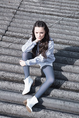 Inverno 2017 (Ariana Eble) Tags: fashion editorial man woman girl boy clothes campaign campanha inverno winter outono autumn model modelo photoshoot sky blue high hotel