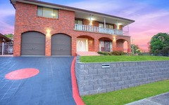 161 Caroline Chisholm Drive, Winston Hills NSW