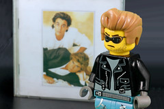 George Michael's Last Christmas - last forever (Lesgo LEGO Foto!) Tags: lego minifig minifigs minifigure minifigures collectible collectable legophotography omg toy toys legography fun love cute coolminifig collectibleminifigures collectableminifigure tribute georgemichael george michael oldies classic wham makeitbig cd compactdisc music popmusic pop