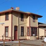 Old El Paso & Southwest Railroad Depot (Columbus, New Mexico) thumbnail