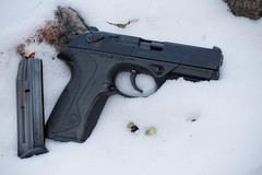 JAB1779 (Joseph Berger Photos) Tags: beretta px4 storm 9mm pistol gun guns firearms