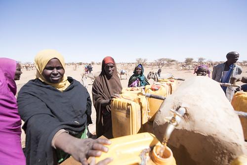 Harshim Town Fafan Zone Somali region