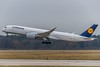 Lufthansa D-AIXA (T) (U. Heinze) Tags: aircraft airlines airways haj hannoverlangenhagenairporthaj eddv planespotting nikon d610 nikon28300mm
