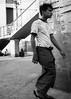 Concrete (Tim Roper) Tags: man street burma myanmar rangoon yangon concret sun shade