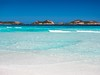 Lucky Bay, crystal clear water (bayernphoto) Tags: australien western australia westaustralien cape le grand np nationalpark national park lucky bay beach strand weiss türkis wasser meer traumstrand turquoise inseln schneeweiss glasklar crystal clear dream